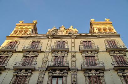 Colegio Notarial de Valencia