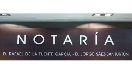 De La Fuente Saez, Notarios C.b.