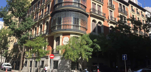 Ilustre Colegio Notarial de Madrid