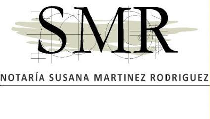 Notaria Susana Martínez