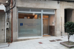 Colexio Notarial de Galicia