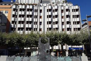 Notaría Fernando Pérez Rubio - Plaza Las Cortes