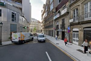 Notaría Plaza de Galicia C.B.