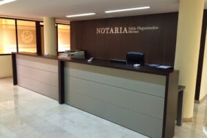 Notaria Pleguezuelos
