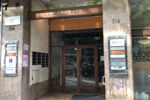 Notaria de José Manuel Valiente Cabadés
