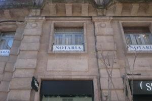 Tourón Balboa Notarios