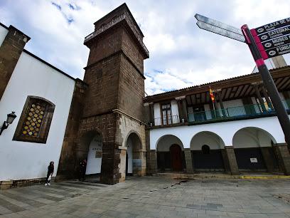Colegio De Abogados Las Palmas