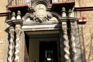 Colegio Notarial de Andalucía - Sede Granada