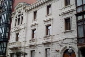 Colegio Notarial de Bilbao