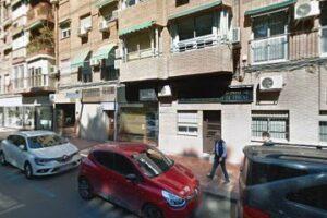 Colegio de Administradores de Fincas de Murcia