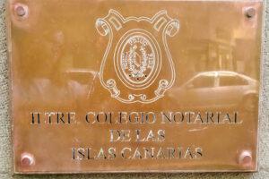 Ilustre Colegio Notarial De Las Islas Canarias