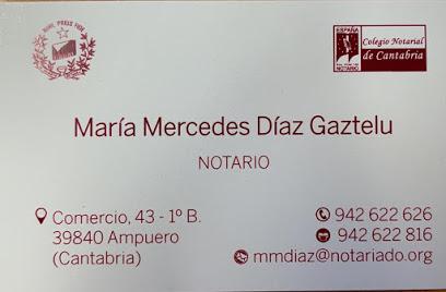 NOTARIA AMPUERO