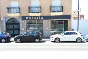 Notaria Albolote