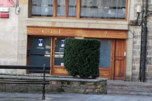 Notaria Balmaseda