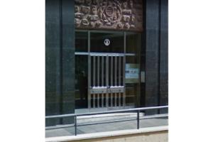 Notaria De Plaza De España