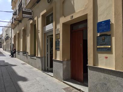 Notaría José Enrique Carmona Cuenca