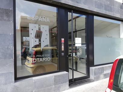 Notaría La Oliva Corralejo