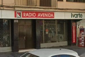 Notaria Rafael Rivas Andres, Alcalá de Xivert