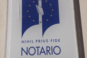 Notaría San Pedro del Pinatar