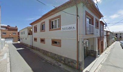 Notaria Vidreres