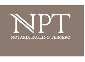 Notaria de Arnedo - Paulino Tercero González