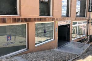 Notaria de Ávila Ramos-Villagra