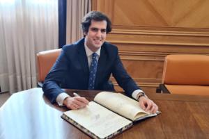 Notaría de Galdakao (D. Tomás Sobrino Aguirre)