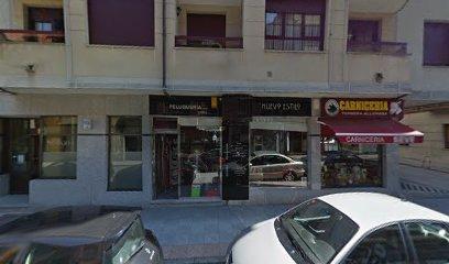 Notaría del Concejo de Aller. Despachos en Moreda y Cabañaquinta