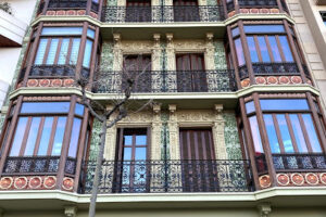 Notarios Avenida de La Rioja