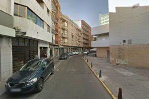 Registro De La Propiedad N 1 Ciudad Real
