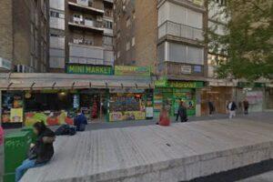 Registro de la Propiedad Málaga N 09