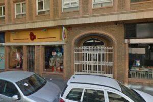 Registro de la Propiedad de Alacant/Alicante Nº 08