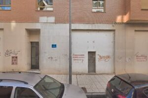 Registro de la Propiedad de Badajoz Nº 01