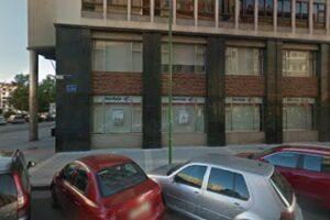 Registro de la Propiedad de Burgos Nº 03