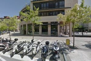 Registro de la Propiedad de Donostia/San Sebastián Nº 03