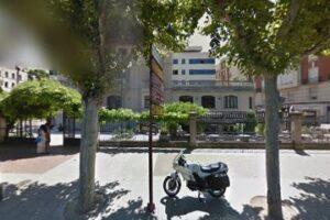 Registro de la Propiedad de Logroño Nº 02