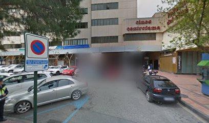 Registro de la Propiedad de Murcia Nº 06