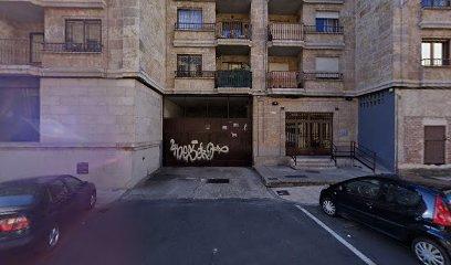 Registro de la Propiedad de Salamanca Nº 03