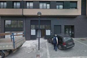 Registro de la Propiedad de Tolosa Nº 01