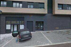 Registro de la Propiedad de Tolosa Nº 02