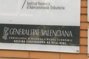 Registro de la Propiedad de Vila-real Nº 02