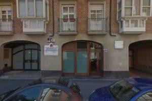 Registro de la Propiedad de Vitoria Gasteiz Nº 01