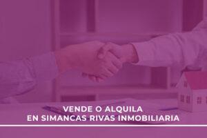Simancas Rivas - Administracion de Fincas - Gestion Inmobiliaria